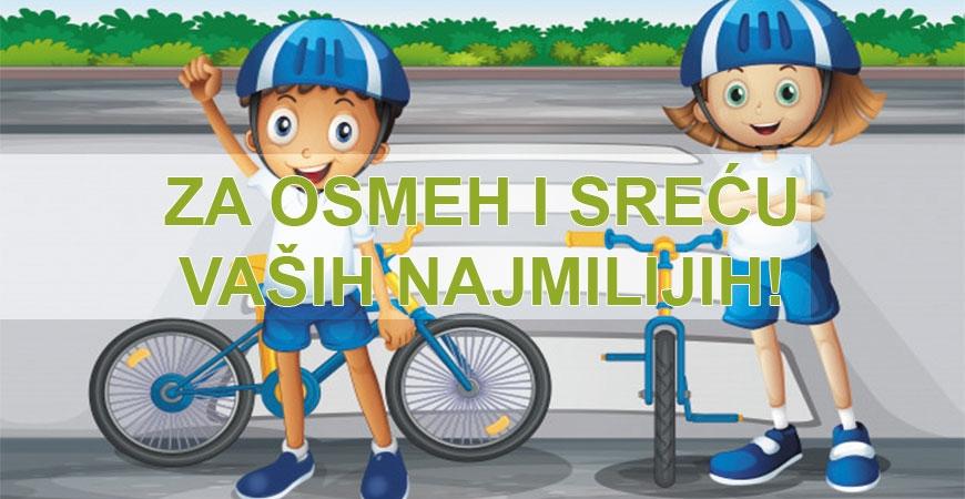 deciji bicikli